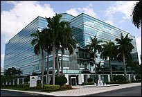 Ft Lauderdale Training Location