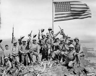Veterans Suribachi