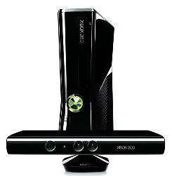 xbox360 250GB kinectx
