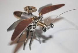 Military Mini Drone 3