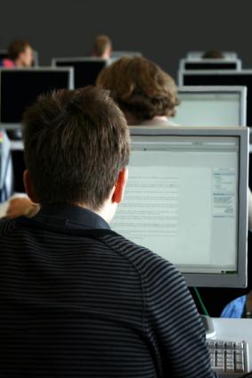 Computer Classroom 2