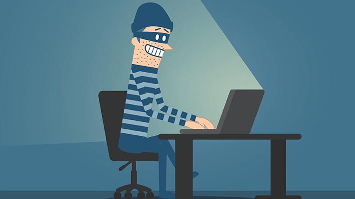 Cyber Crook-HITN